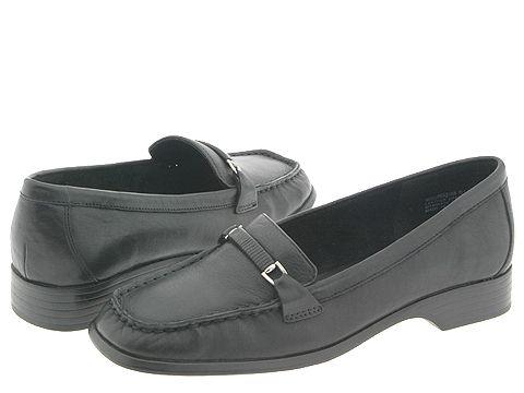 Pantofi Mootsies Tootsies - Superstar - Black Leather