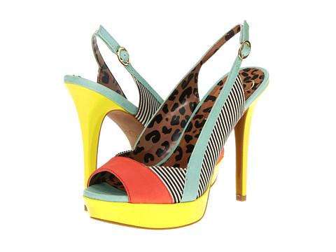 Pantofi Jessica Simpson - Blossom - Black Grapefruit