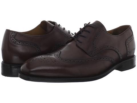 Pantofi Bostonian - Veldt Wing - Brown