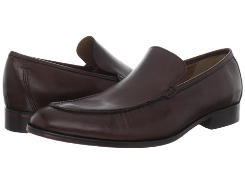 Pantofi Bostonian - Lafayette - Brown Leather