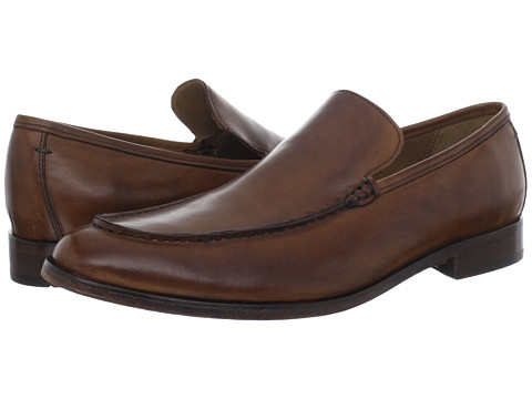 Pantofi Bostonian - Lafayette - Tan Leather
