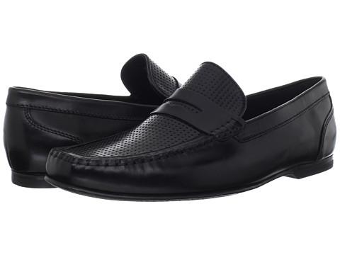 Pantofi Bostonian - Studio Dival - Black