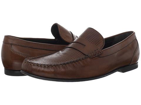 Pantofi Bostonian - Studio Dival - Tan