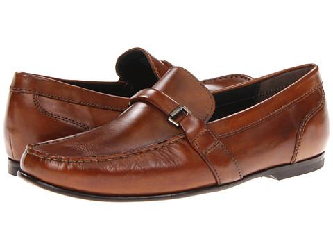 Pantofi Bostonian - Studio Dunes - Tan