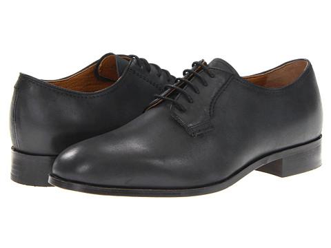 Pantofi Florsheim - Markham Plain Ox - Black