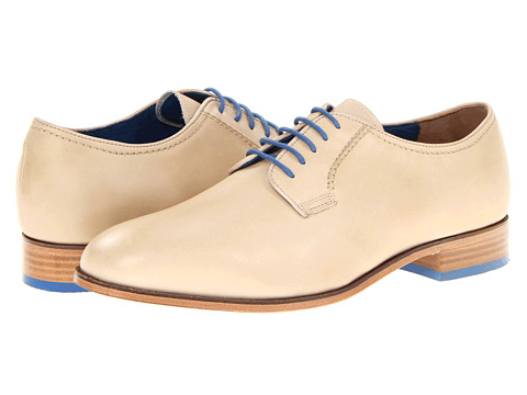 Pantofi Florsheim - Markham Plain Ox - Taupe
