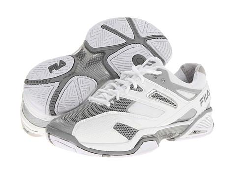 Adidasi Fila - Sentinel - White/White/Metallic Silver