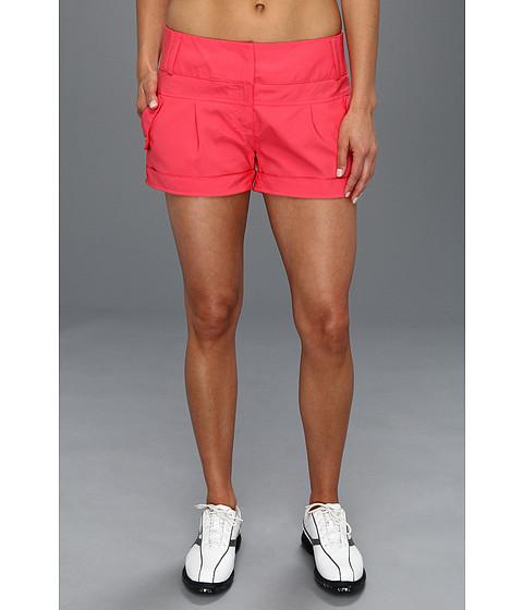 Pantaloni adidas - Fashion Performance Woven Novelty Short \13 - FP Candy/FP Aqua