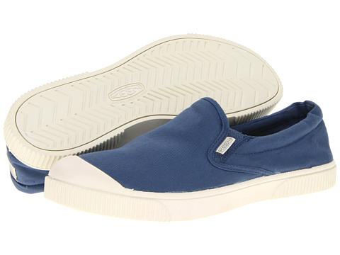 Adidasi Keen - Maderas Slip-On - Ensign Blue
