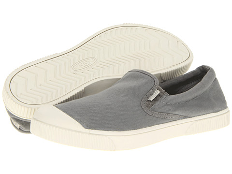 Adidasi Keen - Maderas Slip-On - Neutral Gray