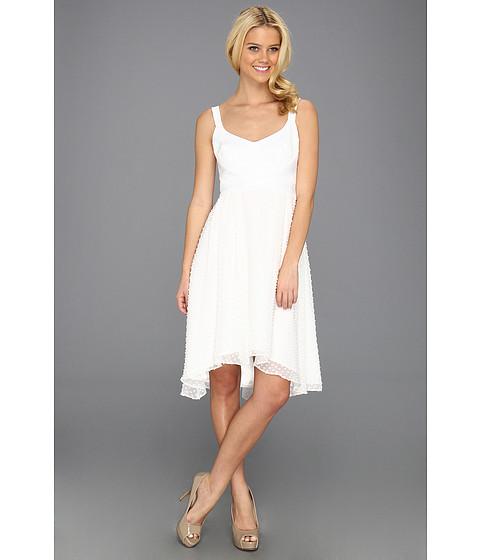 Rochii Nanette Lepore - Mermaid Dress - White