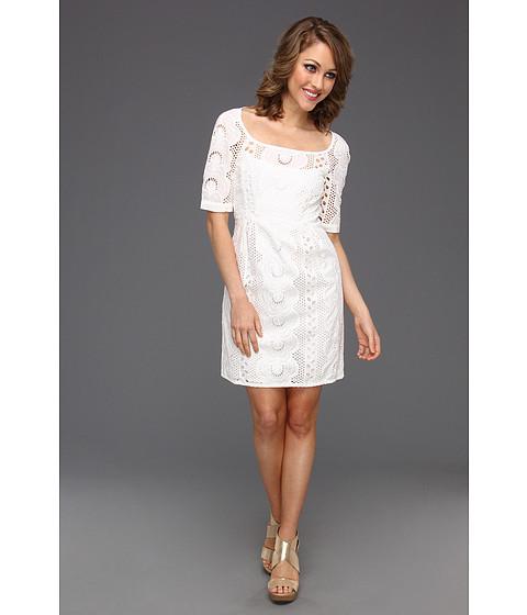 Rochii Nanette Lepore - Sandy Beach Dress - White