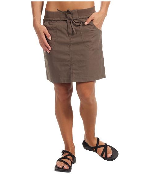 Pantaloni The North Face - Cabrillo Skirt - Weimaraner Brown