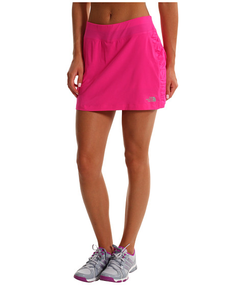 Fuste The North Face - Eat My Dust Skirt - Linaria Pink