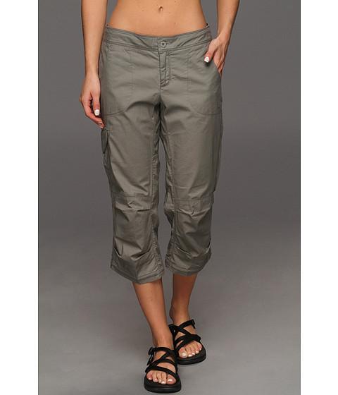 Pantaloni The North Face - Bishop Capri - Pache Grey