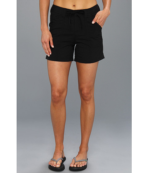Pantaloni The North Face - Horizon Becca Short - TNF Black