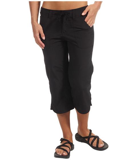 Pantaloni The North Face - Horizon Betty Capri - TNF Black