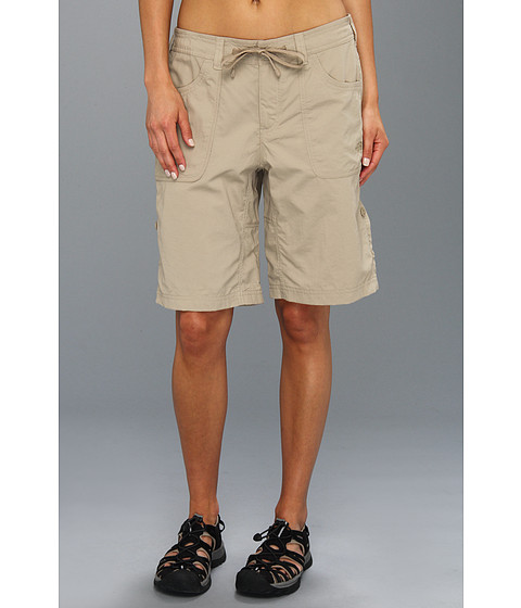 Pantaloni The North Face - Horizon Sunnyside Short - Dune Beige