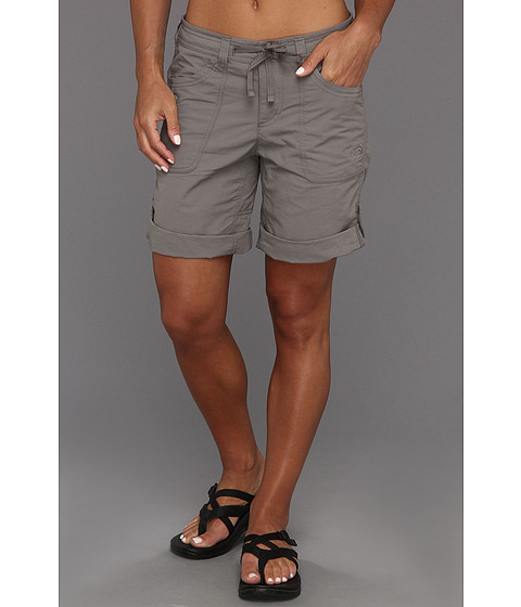 Pantaloni The North Face - Horizon Sunnyside Short - Pache Grey