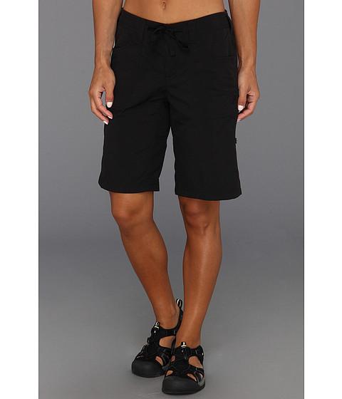 Pantaloni The North Face - Horizon Sunnyside Short - TNF Black