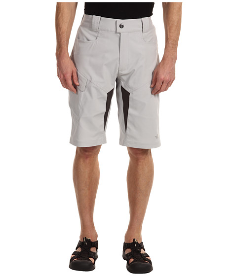 Pantaloni The North Face - Chain Ring Short - High Rise Grey