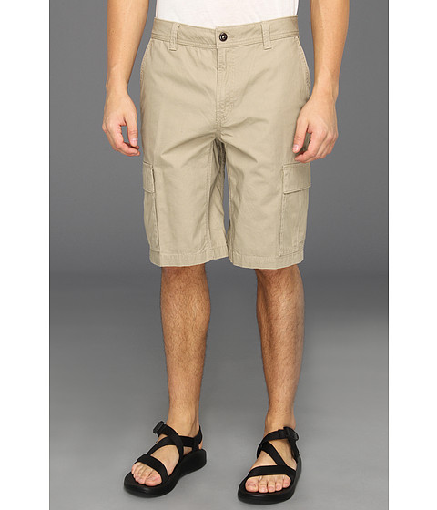 Pantaloni The North Face - Greyrock Cargo Short - Dune Beige