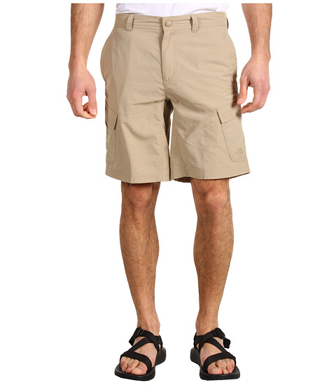 Pantaloni The North Face - Horizon Cargo Short - Dune Beige