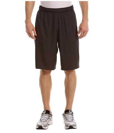 Pantaloni Nike - Nike Fly Burst Stripe Short - Anthracite/Black/Black