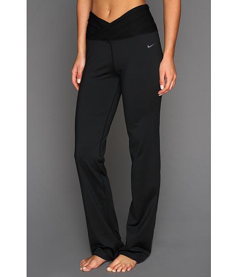 Pantaloni Nike - Gym OM Yoga Pant - Black/Black