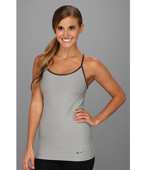 Bluze Nike - Favorites Tank - Dark Grey Heather/Anthracite/Anthracite