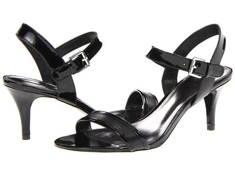 Pantofi LAUREN Ralph Lauren - Nyla - Black