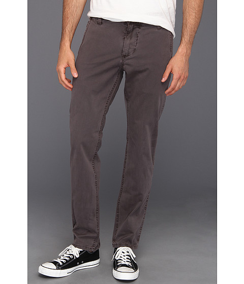 Pantaloni Dockers - Denim Washed Alpha Khaki - Burma Grey