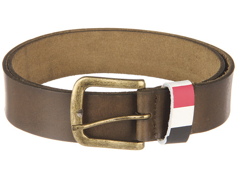 Curele DC - Simple Man Belt - Dirt