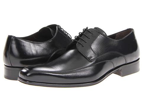 Pantofi Mezlan - 15388 - Black