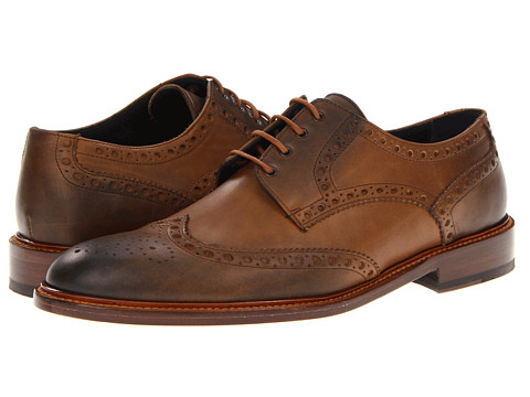 Pantofi To Boot New York - Colliers - Sabbia Yankee
