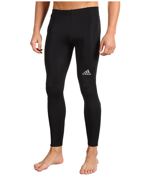 Pantaloni adidas - Sequencials Long Tight - Black