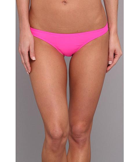 Costume de baie Roxy - Surf Essentials Itsy Bitsy Bikini Bottom - Tropical Pink
