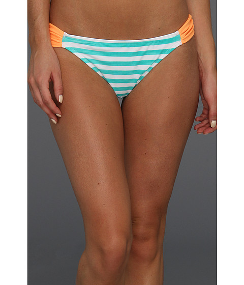 Costume de baie Body Glove - Ray of Light Bali Bottom - Sea Blue