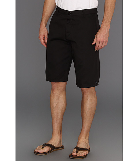 Pantaloni Rip Curl - Simple Chino Walkshort - Black