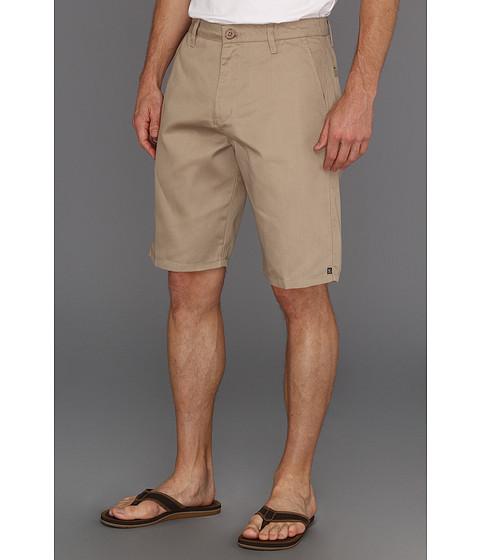 Pantaloni Rip Curl - Simple Chino Walkshort - Khaki