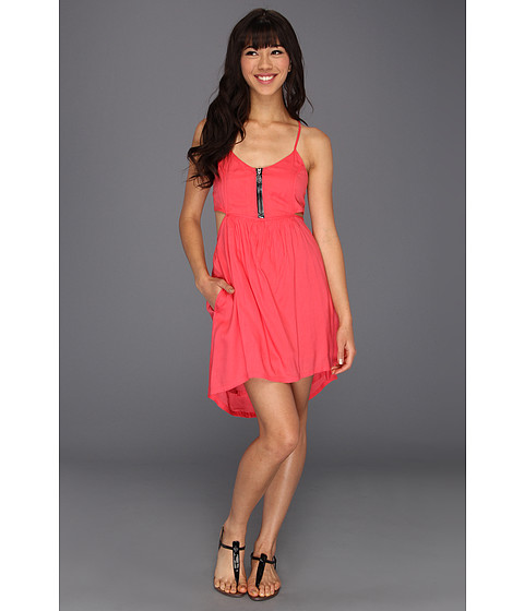 Rochii Fox - Inspire Dress - Melon