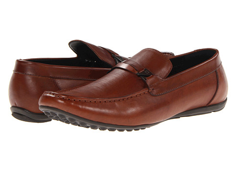 Pantofi Kenneth Cole Reaction - Time Away - Cognac