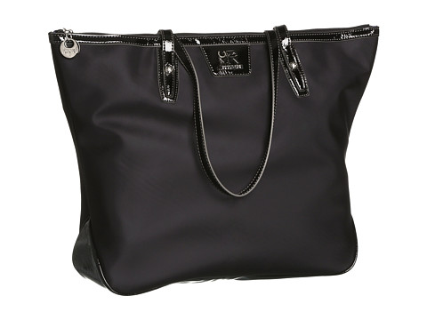 Genti de voiaj Kenneth Cole Reaction - Essex Street Tote - Black