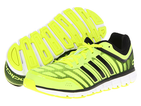 Adidasi Adidas Running - Climacoolî Aerate 2 - Lab Lime/Black/Running White