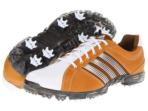 Adidasi adidas - adicross TOUR - Wheat/Running White/Leather