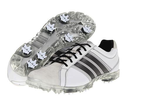 Adidasi adidas - adicross TOUR - Running White/Aluminum/Black