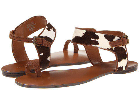 Sandale Nine West - Sync Or Swim - Natural Brown