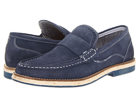 Pantofi Kenneth Cole Reaction - Room 2 Grow - Navy