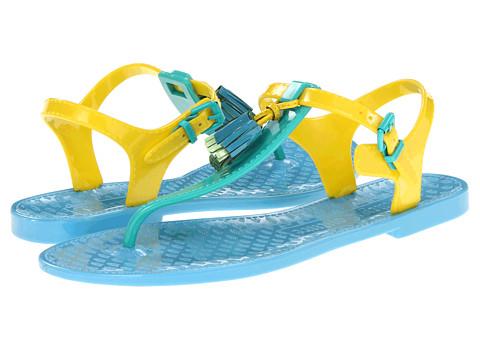 Sandale Juicy Couture - Wisp - Mermaid Green Jelly