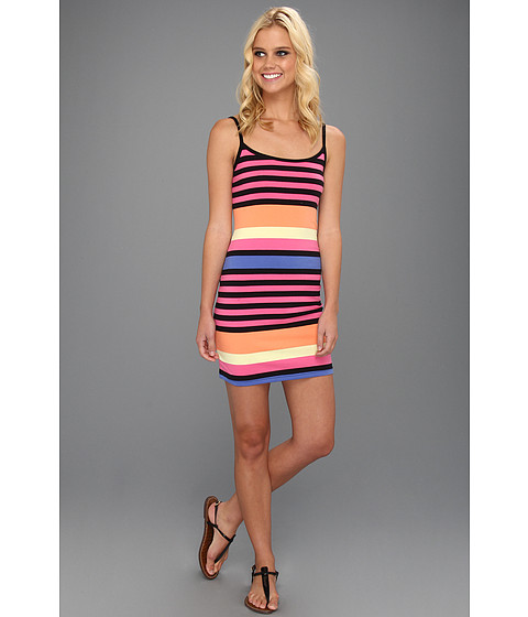 Rochii Type Z - Everly Dress - Pinata Pink